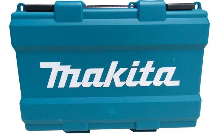 Parafusadeira A Bateria 18v Dtd153rfe Makita + Carregador