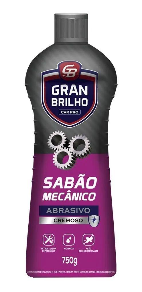 Sabão Mecânico - Gran Brilho