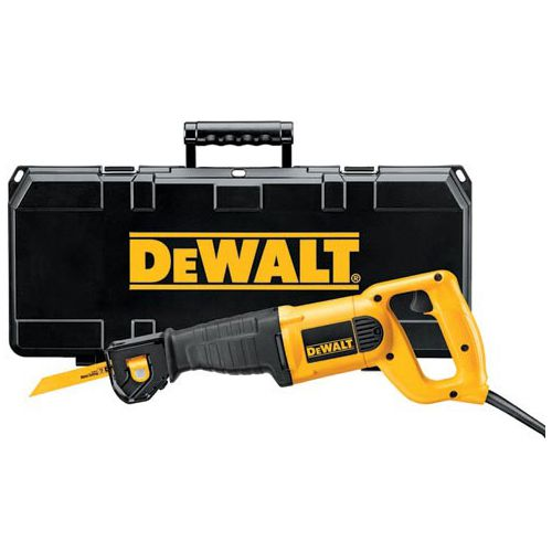 Serra Sabre Elétrica 1000W DW304PK Dewalt