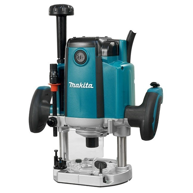Tupia 1650W 12mm RP1801F Makita