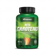 Beta Caroteno 60 Cápsulas 500Mg Herbamed