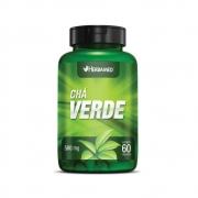 Chá Verde 60 Cápsulas 500Mg Herbamed