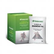 Cloreto De Magnésio PA Pó 33Gr Herbamed