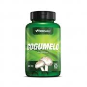 Cogumelo 60 Cápsulas 500Mg Herbamed
