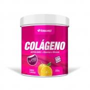Colágeno + Vitaminas E Minerais Laranja 250Gr Herbamed