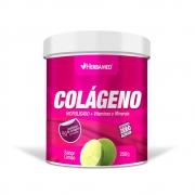 Colágeno + Vitaminas E Minerais Limão 250Gr Herbamed