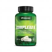 Complexo B 60 Cápsulas 400Mg Herbamed