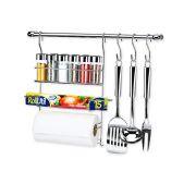 CookHome 17 Kit Cozinha Suspensa 6 peças - Arthi