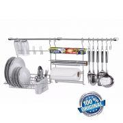 CookHome 9 Kit Cozinha Suspensa 11 peças - Arthi