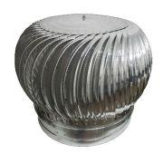 Exaustor Industrial Eólico Marivent Stander 22 Polegadas