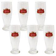 Jogo 6 Tulipa Cerveja Stella Artois Home Bar