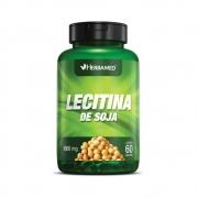 Lecitina De Soja 60 Cápsulas 1000Mg Herbamed