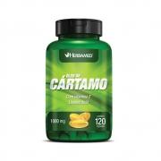 Óleo De Cártamo + Vitamina E 60 Cápsulas 1000Mg Herbamed