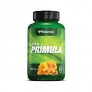Óleo De Prímula 60 Cápsulas 500Mg Herbamed