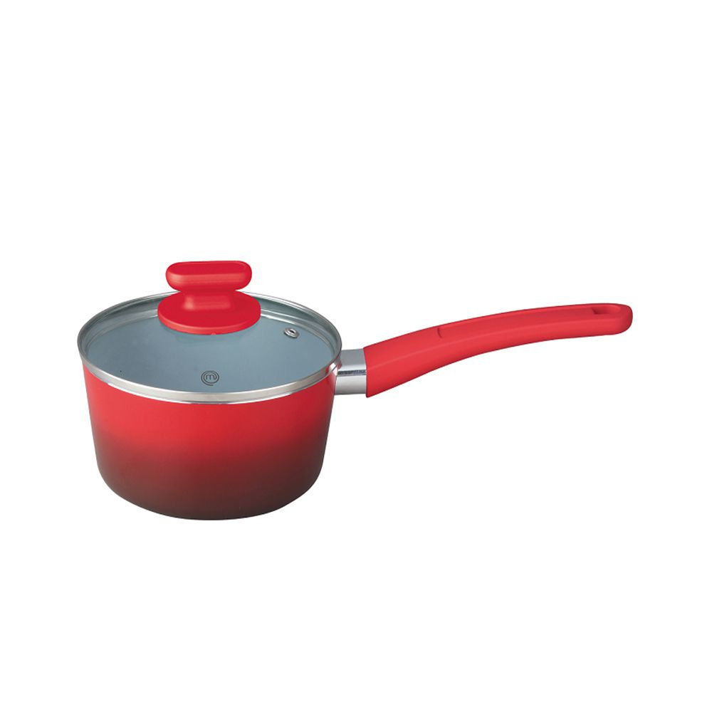 Jogo De Panelas 5 Peças Cerâmica 2,5 mm Master Chef Original