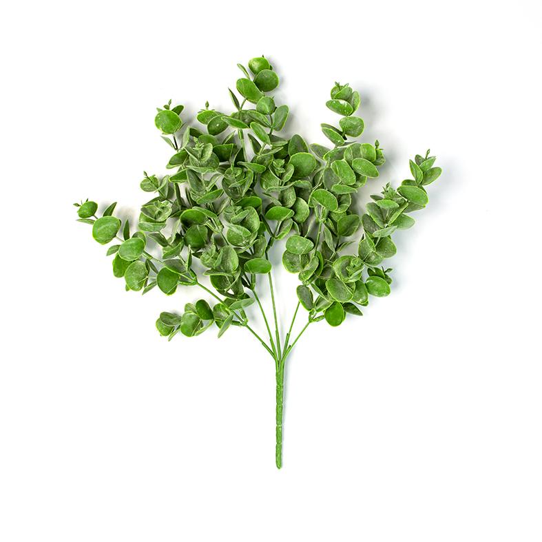 Pick Eucalipto Planta Artificial Permanente 33cm