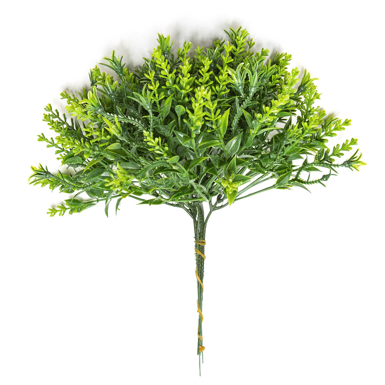 Pick Inicio de Janeiro Planta Artificial Permanente 26cm
