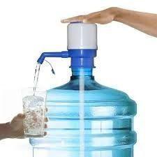 Torneira Bomba para Galão de Água Manual Fácil de Usar