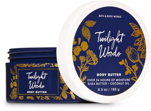 Body Butter - Twilight Woods