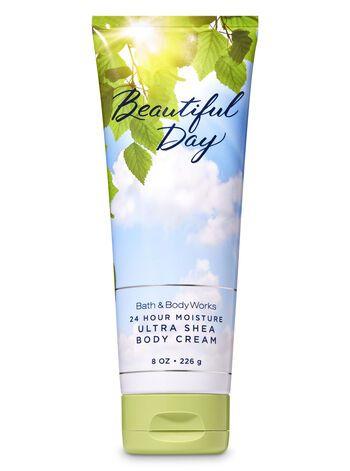 Body Cream - Beautiful Day