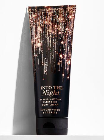 Body Cream - Into The Night