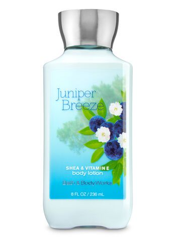 Body Lotion - Juniper Breeze