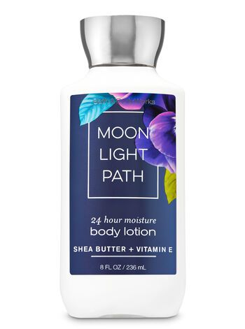 Body Lotion - Moon Light Path (Super Smooth)