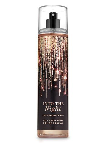 Body Spray - Into the Night