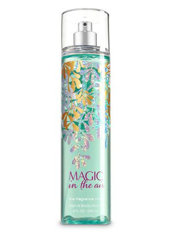 Body Spray - Magic In the Air