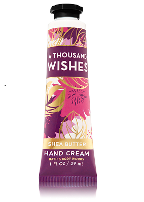 Hand Cream - A Thousand Wishes