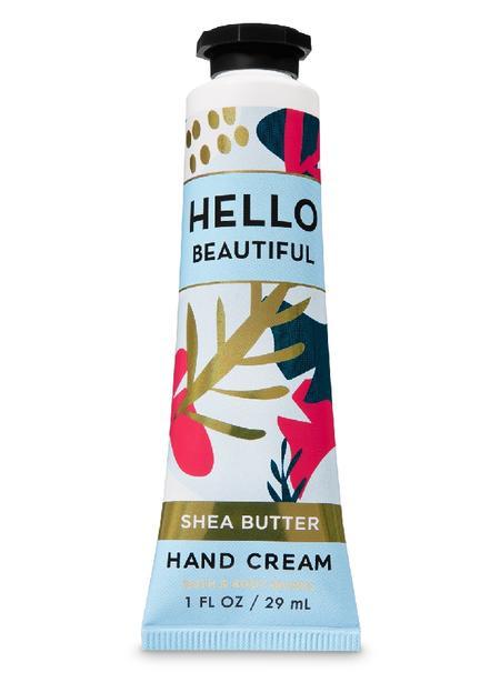 Hand Cream - Hello Beautiful