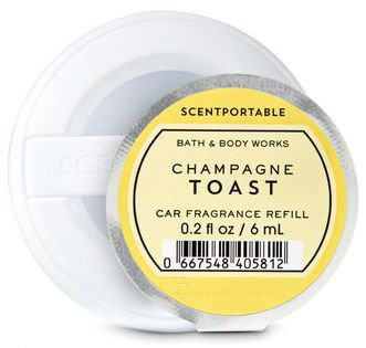 Refil SCENTPORTABLE - Champagne Toast
