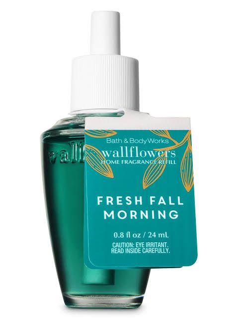 Refil Wallflowers - Fresh Fall Morning