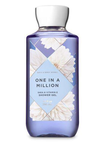 Shower Gel - One in a Million