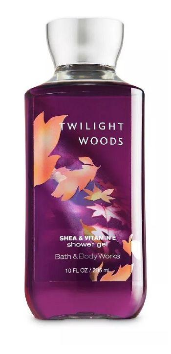 Shower Gel - Twilight Woods
