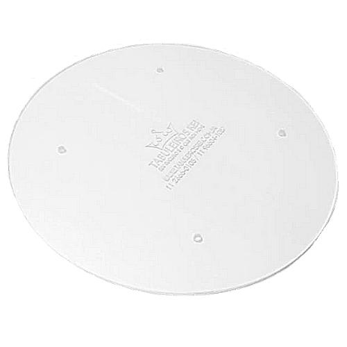 Guia de Acrílico e Isopor 20,5 cm