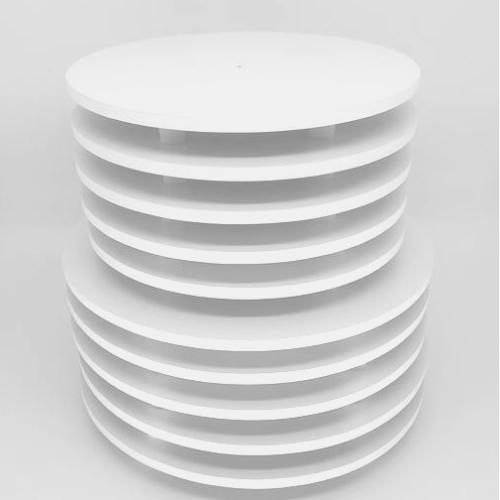 Kit com 10 tábuas ( 30 cm e 35 cm ) Redondas