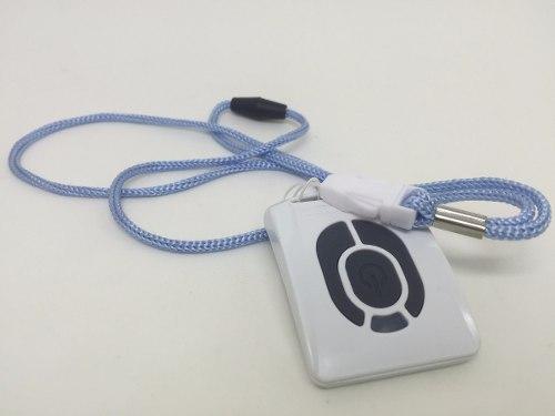 Kit Aparelho De Emergencia E Socorro Para Idoso Botão de pânico
