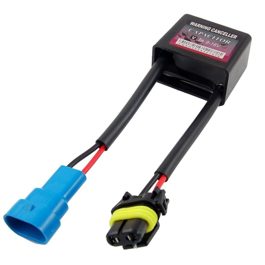 1 Canceller Para Bi E Xenon -v In9 H1 H3 H4 H7 H11 Hb3 Hb4