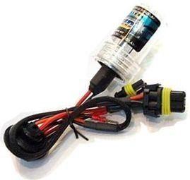 Lampada Xenon Reposição Hid H4-2 H7 H11 H27 HB4 6000k 8000k