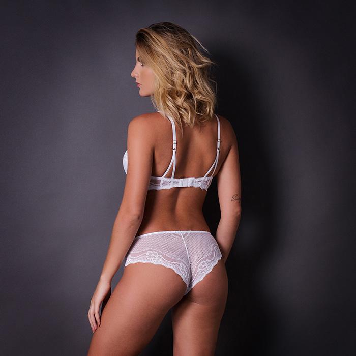 Conjunto lingerie calcinha que não marca 1080