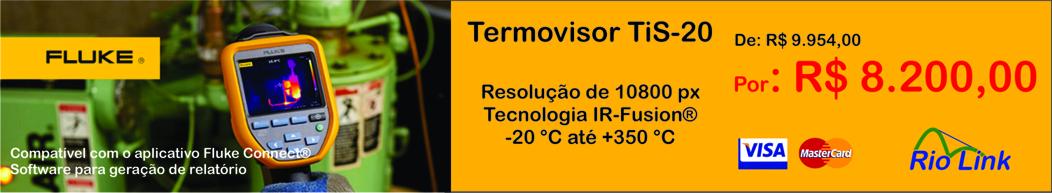 tis20 promoção
