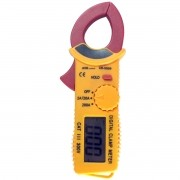 AD9005 - Mini Alicate Digital Icel Corrente AC: 200A