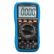 ET2082D - Multimetro Minipa True RMS