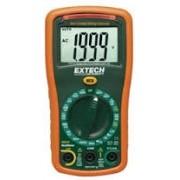 EX310 - Mini multímetro  Extech de 9 funções e detector de tensão