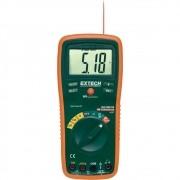 EX450 - Multímetro Digital Extech profissional com 8 funções