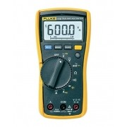 Fluke 115 - Multímetro Digital Mín/Máx/Média para registar flutuações de sinal
