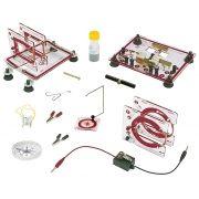 Kit Conjunto para eletromagnetismo Vaz