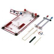 Kit eletromagnético Kurt, projetável