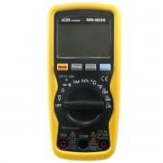 MD6220 - Multímetro Digital Icel Tensão DC/AC: 600V Resistência: 40MOHM, Escala Automática